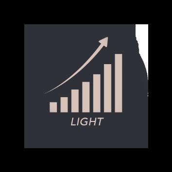 Light Social-Media-Gains_Icon_Kreis