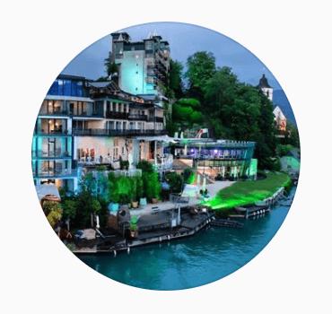 Gastberger Hotelbetriebe GmbH & Co KG